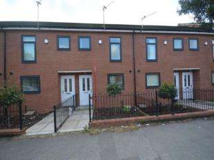 3 Bedrooms Terraced House for sale in Brightsmith Way, Wardley, Swinton, Manchester