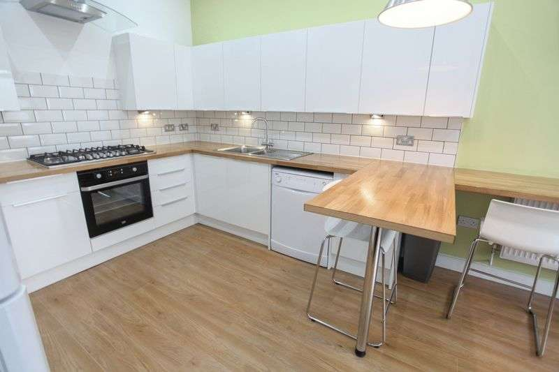 7 Bedrooms House for rent in Kensington, Liverpool (2017-18 Academic Year)
