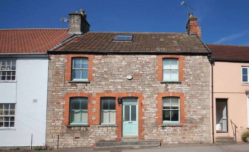 4 Bedrooms Terraced House for sale in WELLS