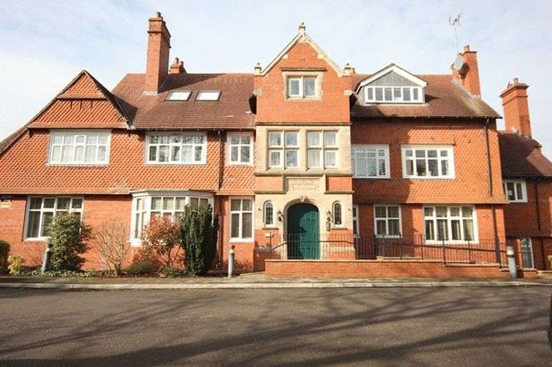 3 Bedrooms Flat for sale in Talbot Road, Oxton, Wirral
