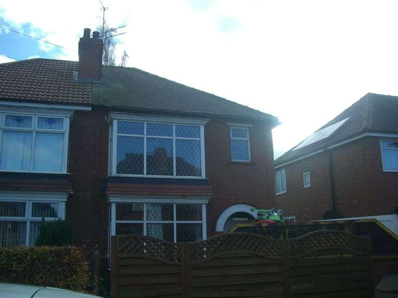 3 Bedrooms Semi Detached House for sale in Northfield Road, Doncaster