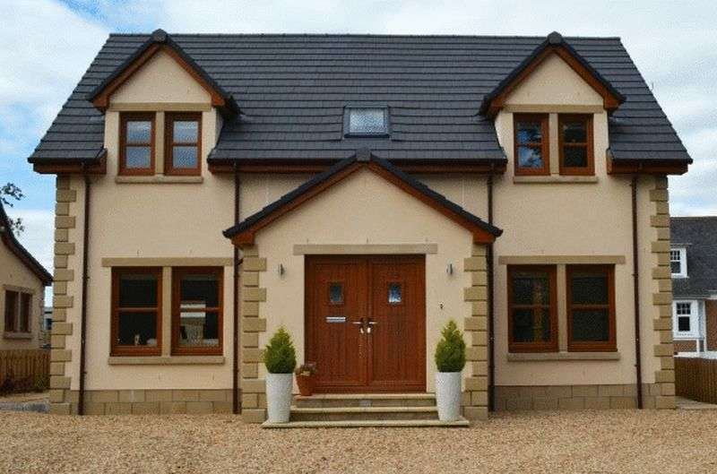 4 Bedrooms Detached House for sale in Abington Road, Biggar