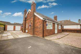 5 Bedrooms Detached House for sale in Wigan Road, Euxton, Chorley, Lancashire, PR7