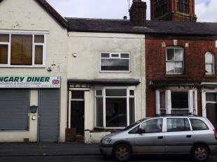 3 Bedrooms Terraced House for sale in Halliwell Road, Bolton, Greater Manchester, BL1