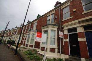6 Bedrooms Terraced House for sale in Sandyford Road, Sandyford, Newcastle Upon Tyne, NE2
