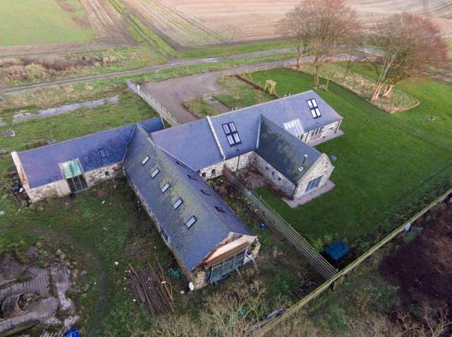 Plot Commercial for sale in Auquhadlie Farm, Nr Ellon, Aberdeenshire, Aberdeenshire, AB41 8UW