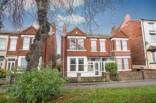 4 Bedrooms Semi Detached House for sale in Wainfleet Road, Skegness, Lincolnshire, England