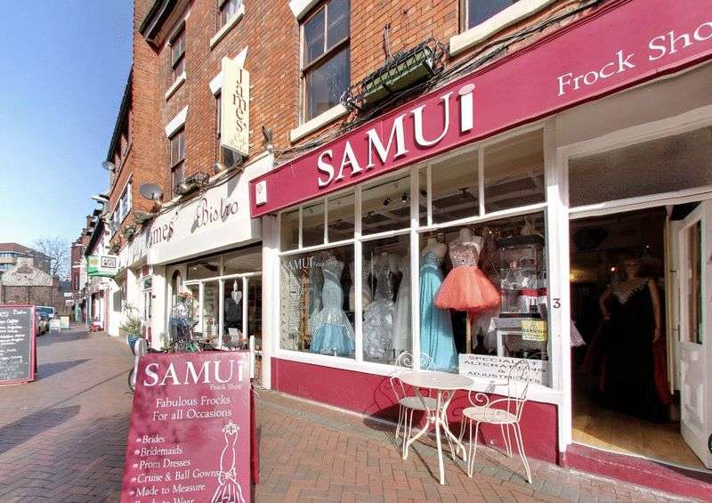 Property for sale in East Bond Street, Leicester