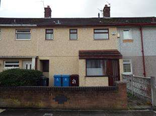 3 Bedrooms Terraced House for sale in Thursby Crescent, Liverpool, Merseyside, L32