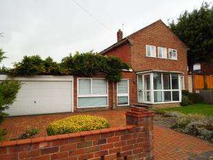 4 Bedrooms Detached House for sale in Aston Grove, Wrexham, Wrecsam, LL12