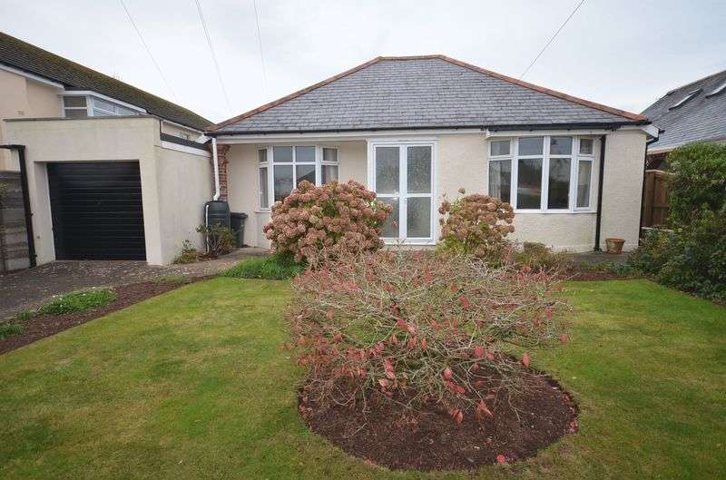 2 Bedrooms Bungalow for sale in REA BARN ROAD, BRIXHAM