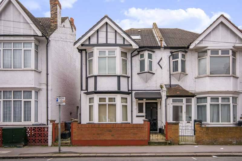4 Bedrooms House for sale in Melfort Road, Thornton Heath, CR7