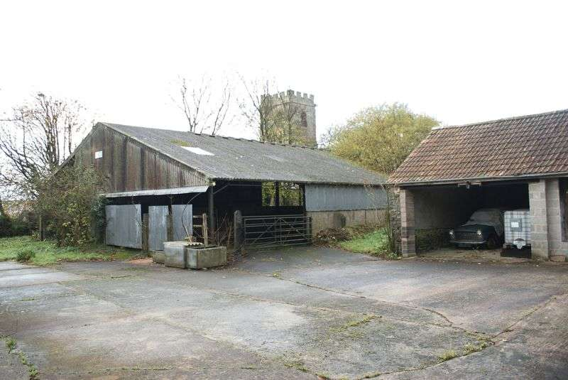 Land Commercial for sale in Lower Town Place, Lapford