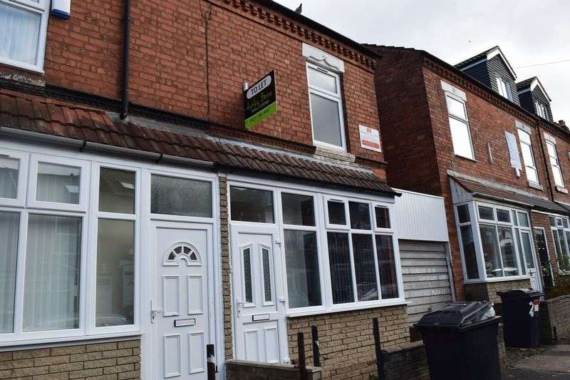 4 Bedrooms Terraced House for rent in 4 Bedroom Student Accommodation