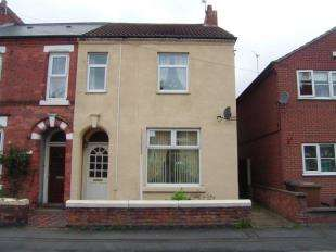 2 Bedrooms Semi Detached House for sale in Bonsall Street, Long Eaton, Nottingham, Derbyshire