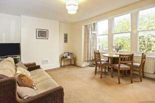 2 Bedrooms Flat for sale in Curzon Road, Muswell Hill, London