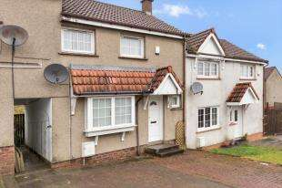 2 Bedrooms Terraced House for sale in Dunaskin View, Patna