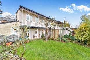 3 Bedrooms Semi Detached House for sale in Church Road, Woburn Sands, Milton Keynes, Buckinghamshire