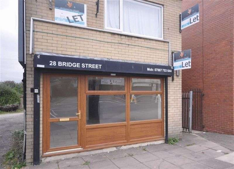 Property for sale in Bridge Street, Heywood