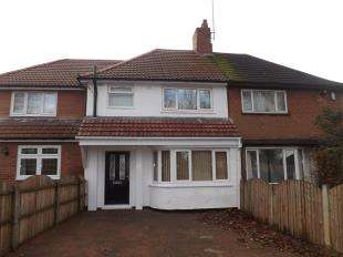 3 Bedrooms Terraced House for sale in Castle Road West, Oldbury, West Midlands