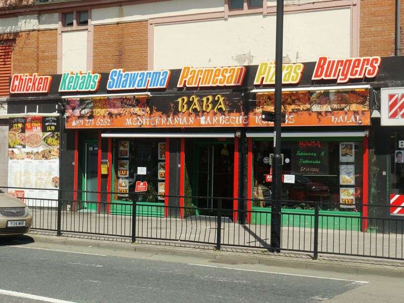 Property for sale in Baba, 72 West Road, Newcastle Upon Tyne