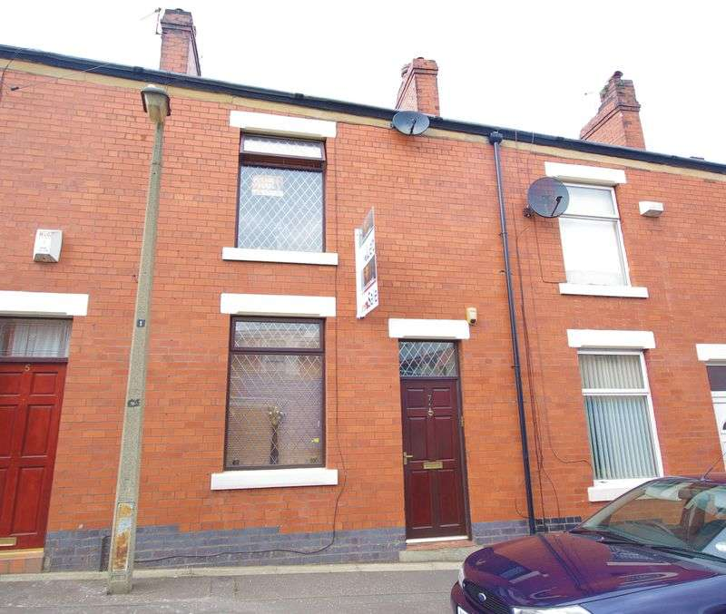 3 Bedrooms Terraced House for sale in Smith Street, Heywood