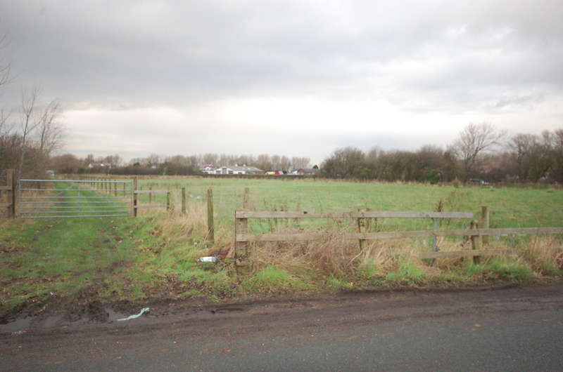 Land Commercial for sale in Division Lane, Blackpool