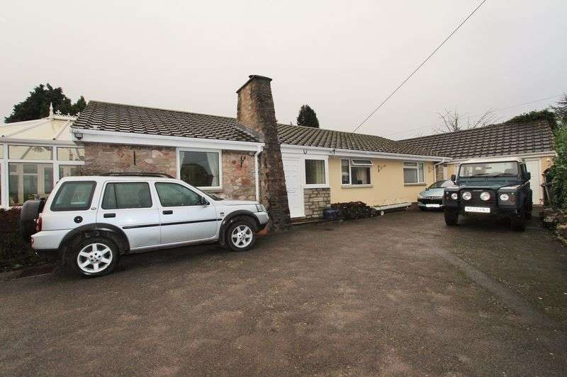 5 Bedrooms Detached Bungalow for rent in Church Hill, Olveston
