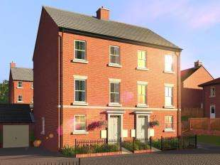 4 Bedrooms Semi Detached House for sale in Edwards Lane, Sherwood, Nottingham