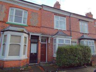 2 Bedrooms Terraced House for sale in Lavender Road, Leicester