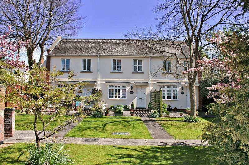 2 Bedrooms Retirement Property for sale in Park Gate, Cheltenham, GL50 2QE