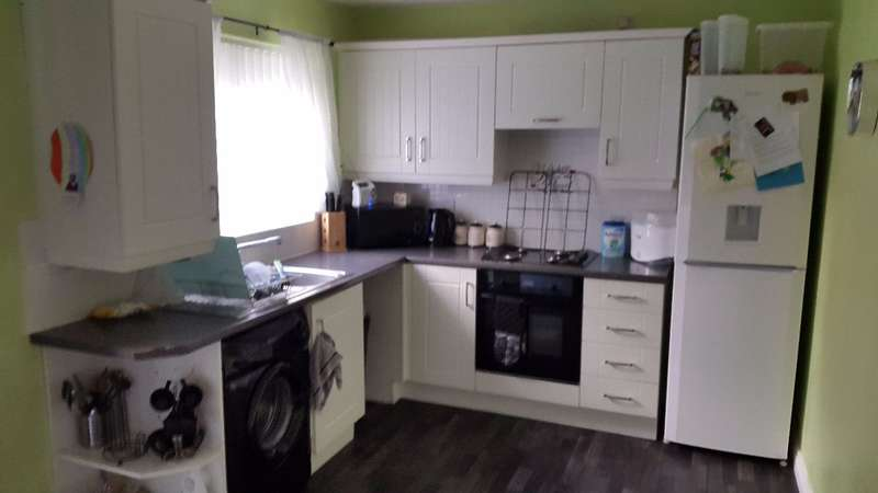 3 Bedrooms Semi Detached House for rent in Lyons Court, Pelaw
