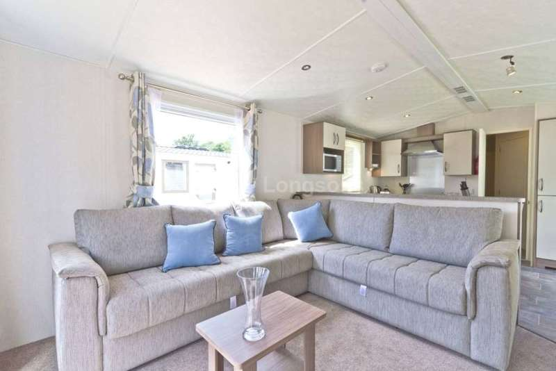 2 Bedrooms Mobile Home for sale in Frosterley, County Durham