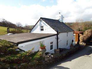 1 Bedroom Detached House for sale in Betws Gwerfil Goch, Corwen, Denbighshire, LL21