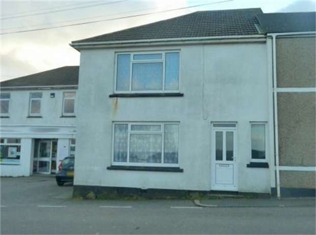 2 Bedrooms Semi Detached House for sale in Sennen, Sennen, Penzance, Cornwall