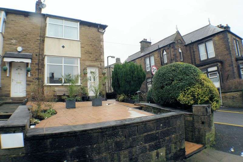 2 Bedrooms Terraced House for sale in Bolton Street, Ramsbottom