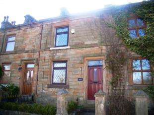 2 Bedrooms Terraced House for sale in Lowerhouse Lane, Burnley, Lancashire