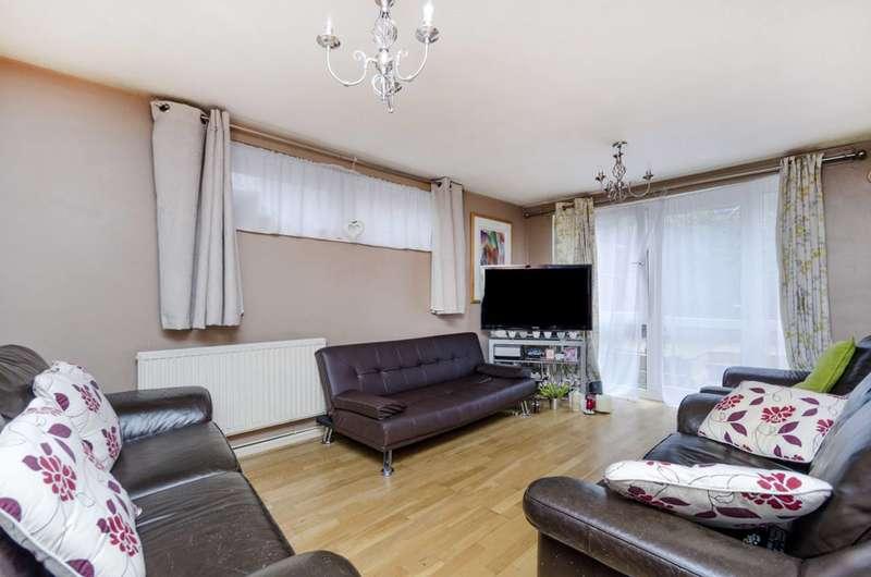 3 Bedrooms Flat for sale in Westwood Hill, Sydenham, SE26