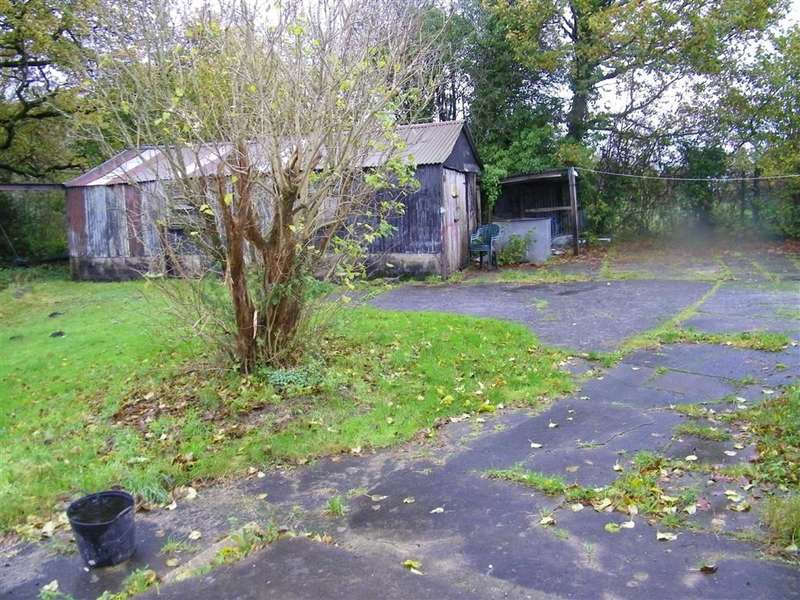 Property for sale in Hendre Road, Tycroes