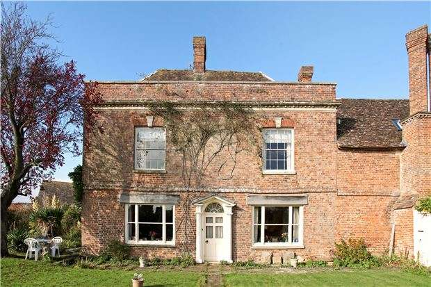 5 Bedrooms Detached House for sale in Shuthonger, TEWKESBURY, Gloucestershire, GL20 6EQ
