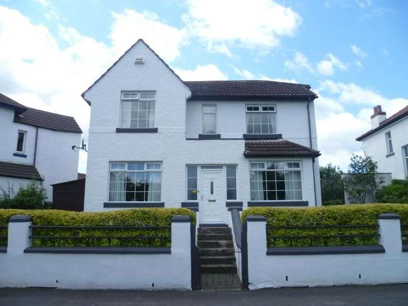 3 Bedrooms Detached House for sale in Park Road, Wigton, CA7