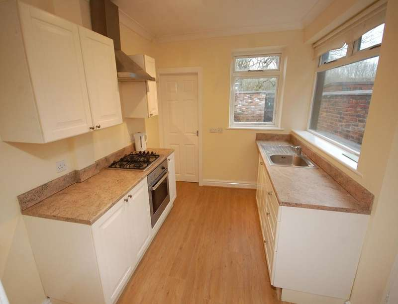 3 Bedrooms Property for sale in Wood Lane, Huyton, Liverpool, L36