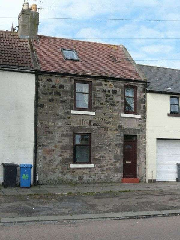 3 Bedrooms Property for sale in Main Street, Berwick-Upon-Tweed