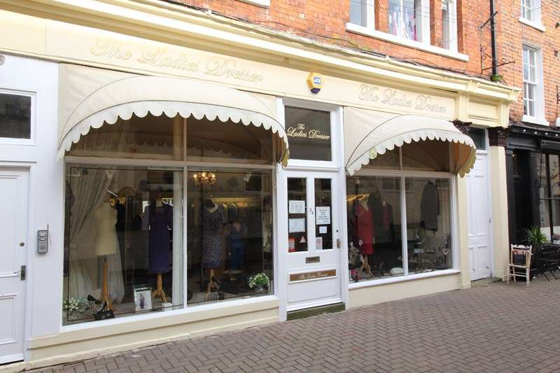 Property for sale in Bar Street, Scarborough, YO11 2HT