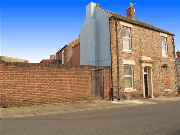 Land Commercial for sale in Vicarage Street, North Shields
