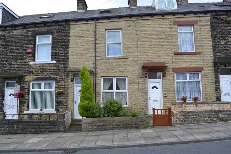 3 Bedrooms Terraced House for sale in Blamires Street, Great Horton, Bradford