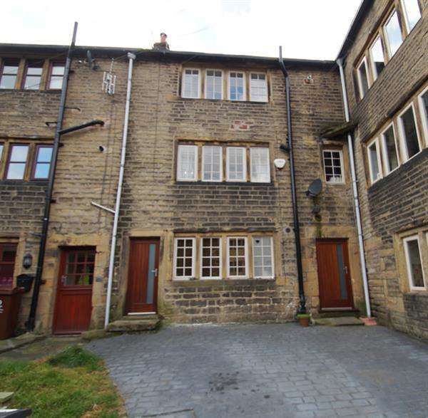 1 Bedroom Apartment Flat for sale in King Street, Delph