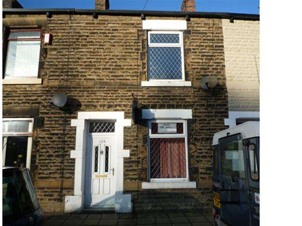 2 Bedrooms Terraced House for sale in Manchester Road, Tameside