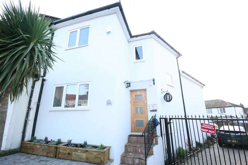 3 Bedrooms End Of Terrace House for sale in Reynolds Drive, Queensbury