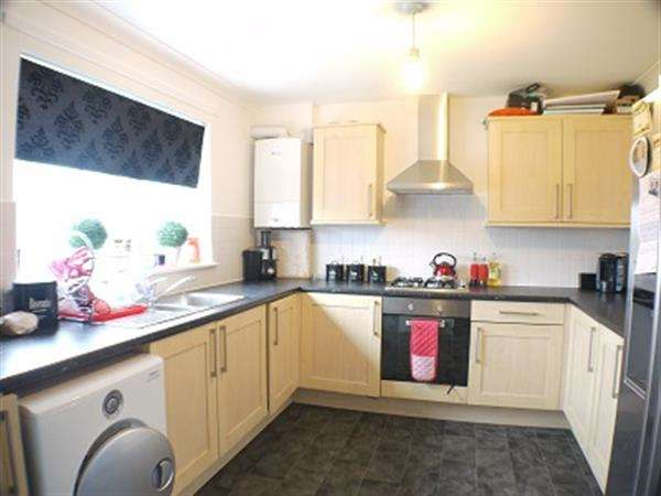 3 Bedrooms Semi Detached House for sale in Pennycress Drive, Liverpool